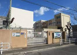 神戸市立御蔵小学校の画像1