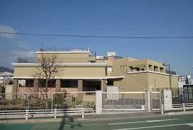 神戸市立夢野の丘小学校の画像1