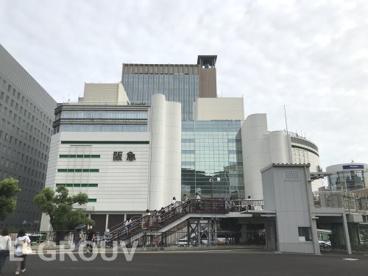 神戸阪急の画像1