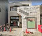 名古屋上石川郵便局