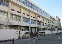 神戸市立駒ケ林中学校の画像1