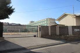 神戸市立西代中学校の画像1