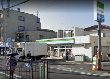 ファミリーマート 練馬大泉小学校北店の画像1