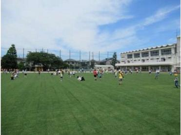 練馬区立中村小学校の画像1