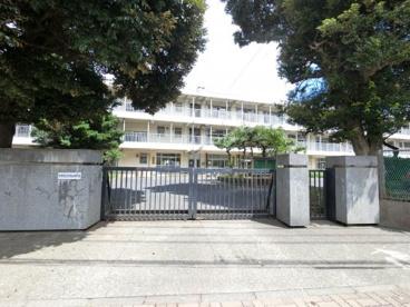 千葉市立 千草台中学校の画像1