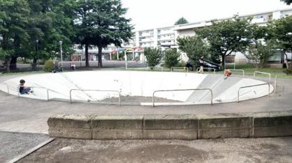 すりばち公園の画像1