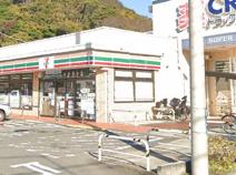 セブンイレブン 鎌倉津西店