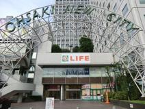 ライフ 大崎ニューシティ店