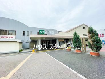 与野駅西口の画像2