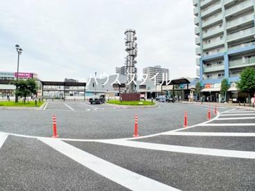 与野駅西口の画像3
