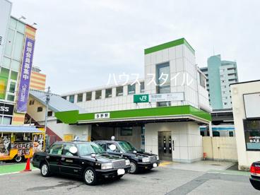 与野駅東口の画像2