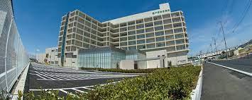 鎌ケ谷総合病院の画像1