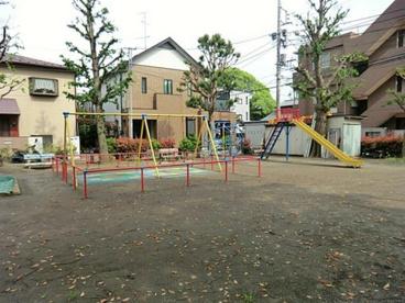 小杉陣屋町公園の画像1
