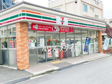 セブンイレブン 北浦和駅東店の画像1