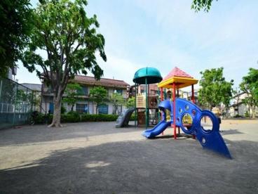 上小田中第二公園の画像1
