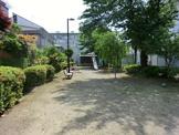上小田中東公園