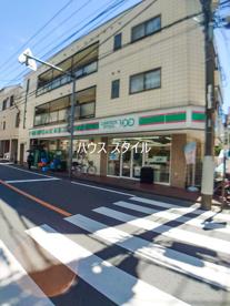 ローソンストア100 LS北浦和店の画像1