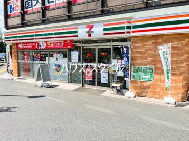 セブンイレブン 北浦和公園前店の画像1