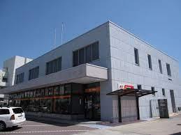 野洲郵便局の画像1