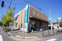 第四北越銀行 住吉町支店