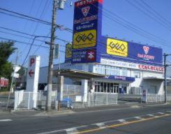 ゲオ日立金沢店の画像1