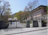 京都市立大枝中学校の画像1