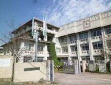 京都市立大枝小学校の画像1