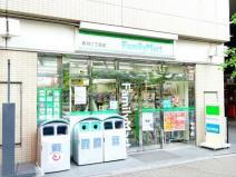 ファミリーマート 音羽二丁目店