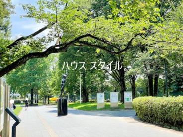 北浦和公園の画像2