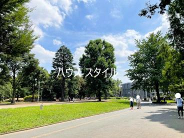 北浦和公園の画像3