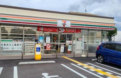 セブンイレブン 米子旗ヶ崎7丁目店の画像1