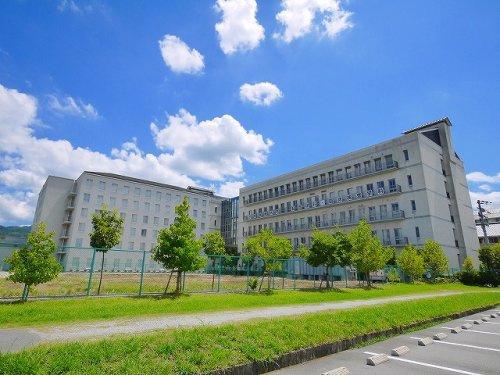 天理医療大学の画像