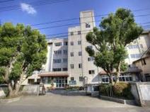 松戸市立和名ケ谷中学校