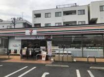 セブンイレブン 川口坂下2丁目店