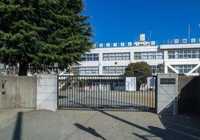 私立啓明学園中学校の画像1