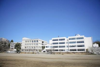 私立啓明学園中学校の画像2