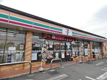 セブンイレブン 昭島拝島町4丁目店の画像1