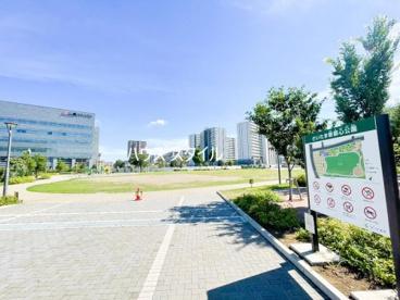 さいたま新都心公園の画像1