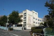 横浜市立六ツ川中学校