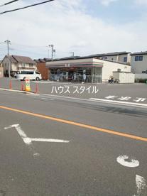 セブンイレブン 浦和瀬ヶ崎店の画像1