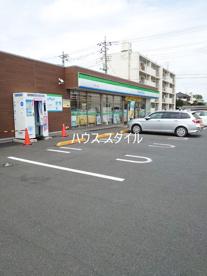 ファミリーマート TKSさいど店の画像1