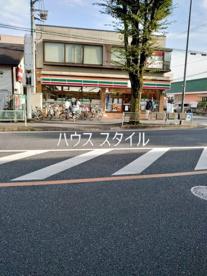 セブンイレブン 浦和埼玉大学店の画像1