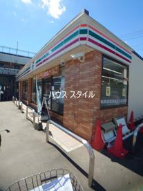 セブンイレブン 与野鈴谷3丁目店の画像1