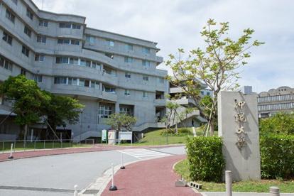 沖縄大学の画像1