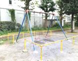豊島区立池袋四丁目児童遊園