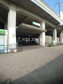 南与野駅東口の画像1