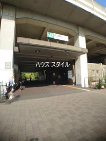 南与野駅西口の画像1