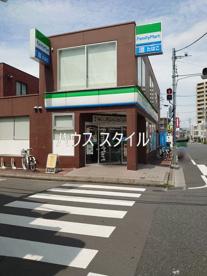 ファミリーマート 武蔵浦和駅東店の画像1