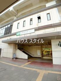武蔵浦和駅の画像1