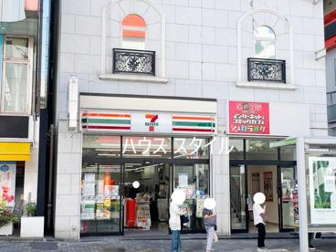 セブンイレブン 南浦和駅東口店の画像1